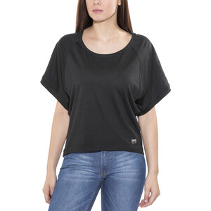 super.natural Motion Peyto T-Shirt Damen jet black jet black