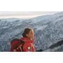 Amundsen Sports Peak Anorak Dam weathered red
