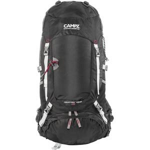 CAMPZ Mountain Comp 35l Rucksack schwarz schwarz