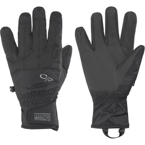 Outdoor Research Riot Handschuhe Herren black black