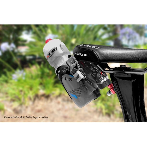 XLAB Delta 105 Flaschenhaltersystem schwarz