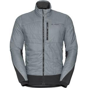 VAUDE Minaki II Jacket Herr pewter grey pewter grey