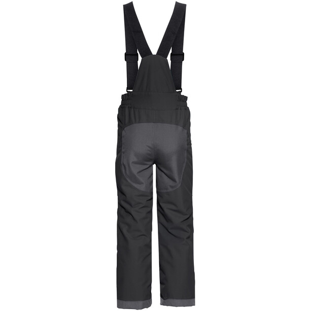 VAUDE Snow Cup Pants III Barn black