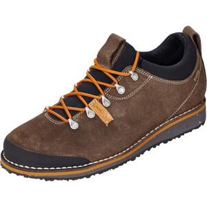 AKU Badia Low GTX Schuhe braun braun