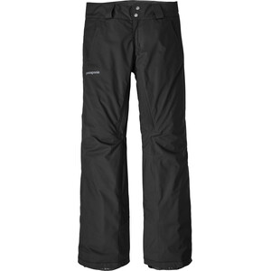 Patagonia Insulated Snowbelle Pants Dam black black