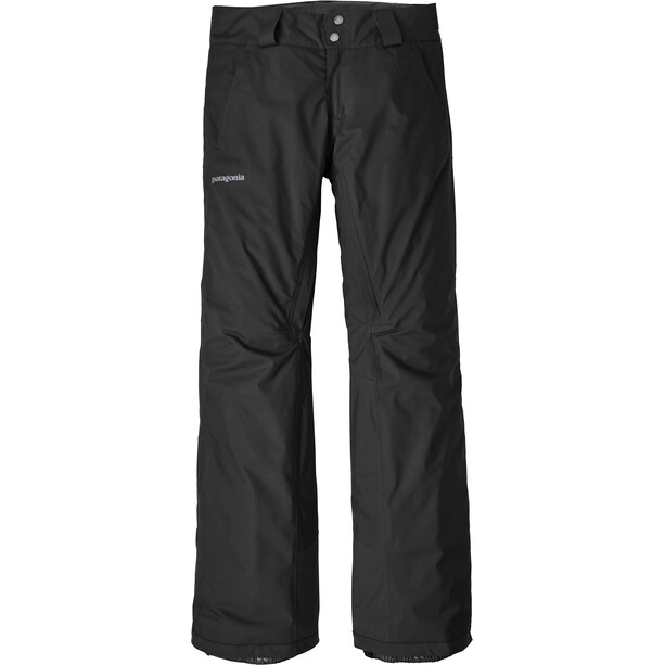 Patagonia Insulated Snowbelle Pants Dam black
