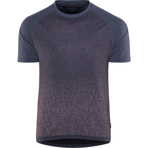 ION Traze_Amp Kurzarm T-Shirt Herren blue nights blue nights