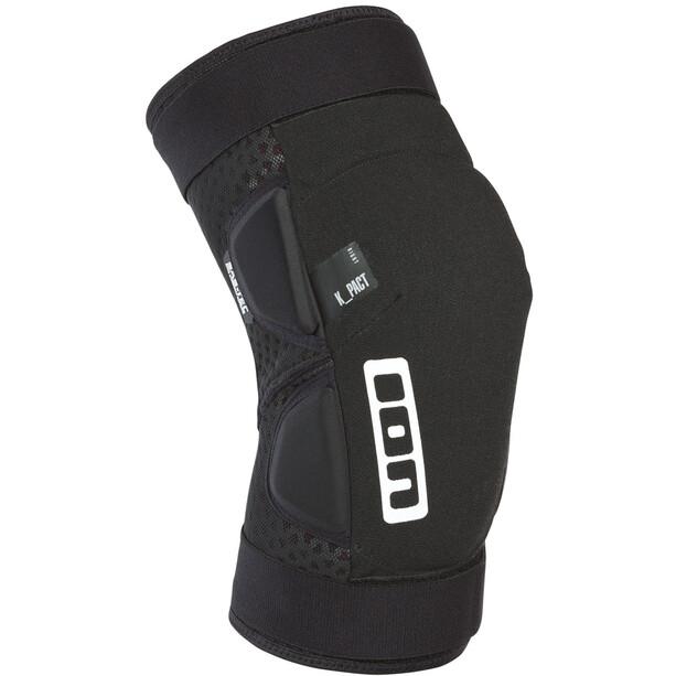 ION K-Pact Protège-genoux, black