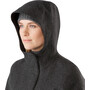 Arc'teryx Embra Coat Dam black heather