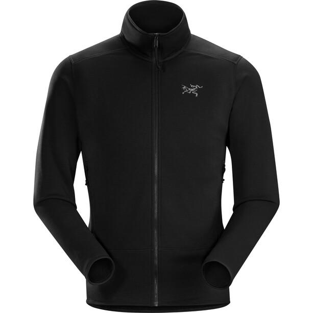 Arc'teryx Kyanite Jacket Herr black