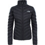 The North Face Trevail Insulated Down Jacket Dam black