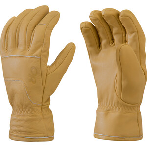 Outdoor Research Aksel Work Gloves natural natural