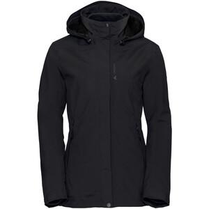 VAUDE Kintail IV 3in1 Jacke Damen black black