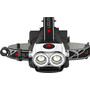 Led Lenser XEO 19R Stirnlampe white