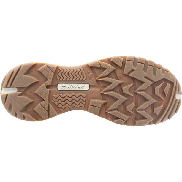 Hi-Tec Wild-Life Lux I WP Schuhe Damen black
