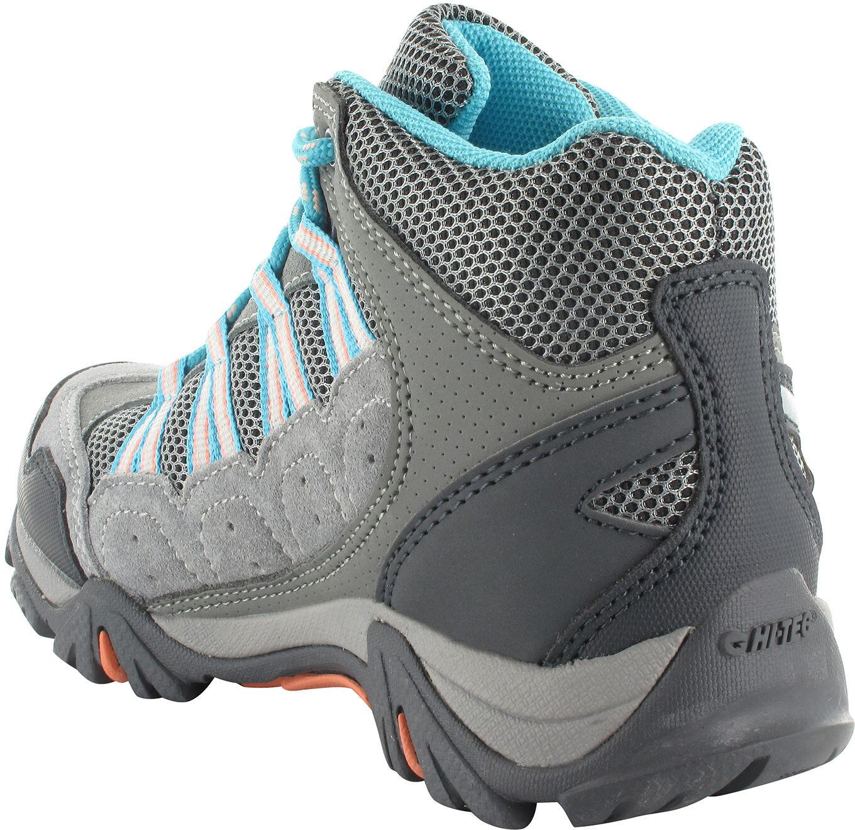 new product dde4d 0e5d8 Sport- & Outdoorschuhe Schuhe & Handtaschen Hi-Tec Forza Mid ...