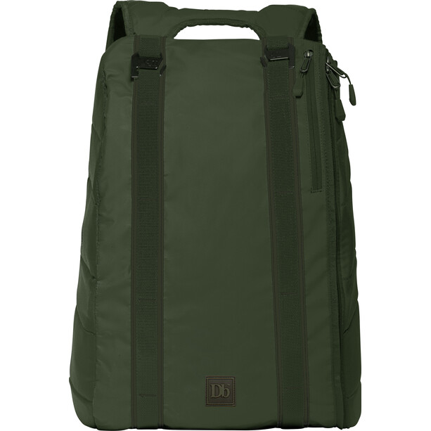 Douchebags The Base Daypack 15l pine green