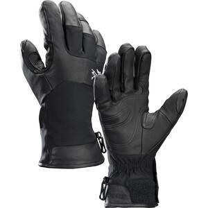 Arc'teryx Sabre Gloves svart svart