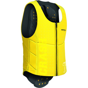 Komperdell Ballistic Vest Protektor Kinder yellow yellow