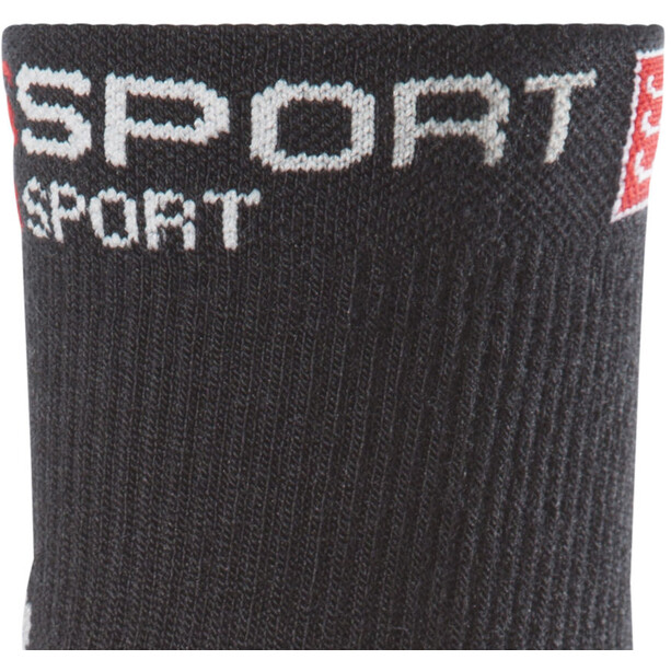 Compressport Racing Winter Run V2.1 Socken black