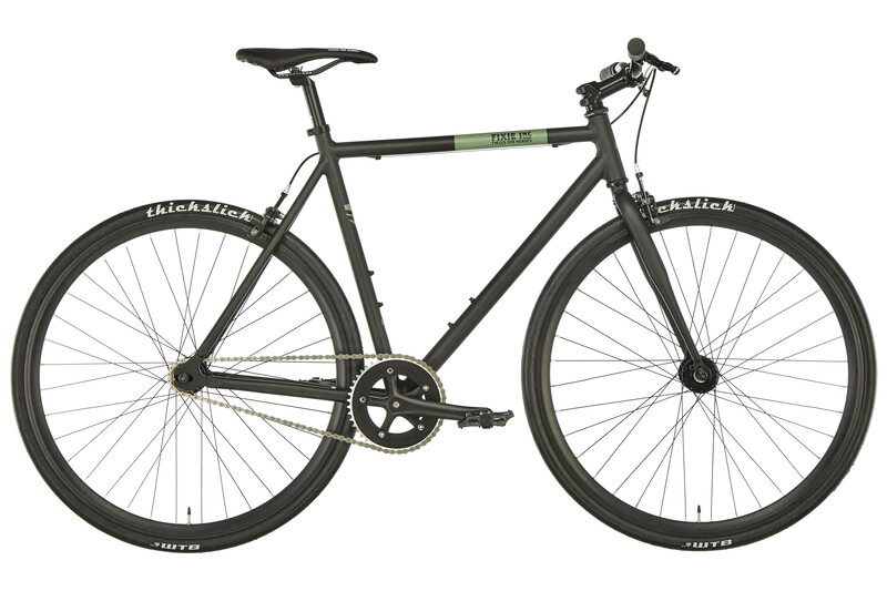 FIXIE Inc. Blackheath Black Olive 60cm (28