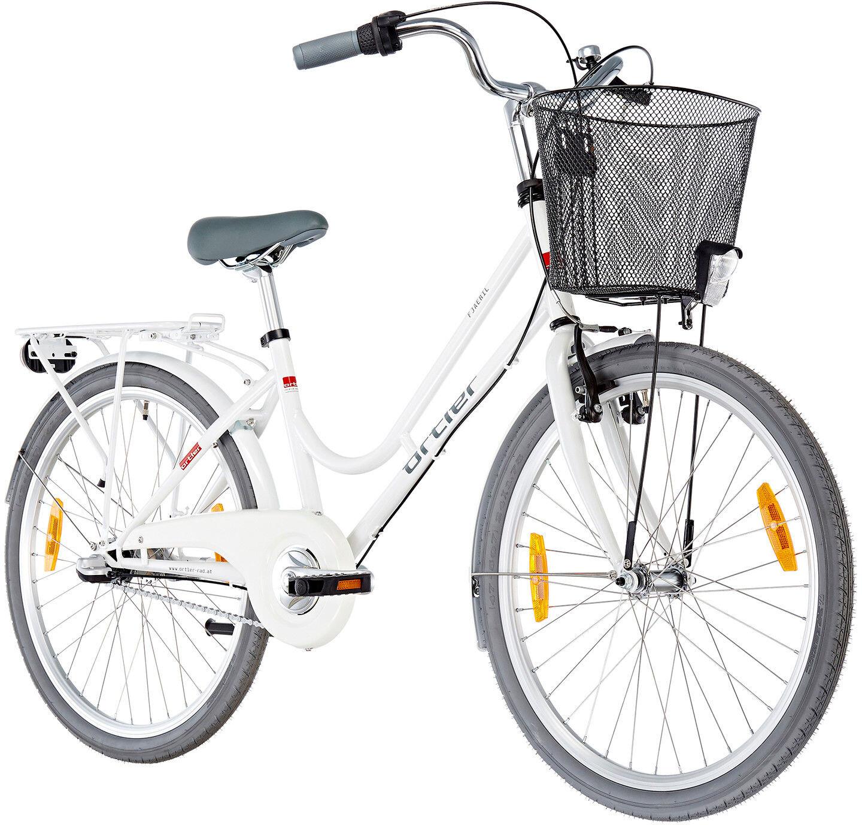 ortler fjaeril 24 childrens bike white at. Black Bedroom Furniture Sets. Home Design Ideas