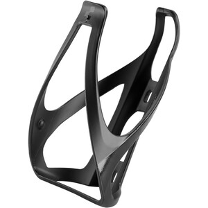 Cube HPP Bottle Holder matt black'n'glossy black matt black'n'glossy black