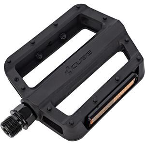 Cube HPP Pedale schwarz schwarz