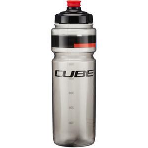 Cube Teamline Drikkeflaske 750ml, sort sort