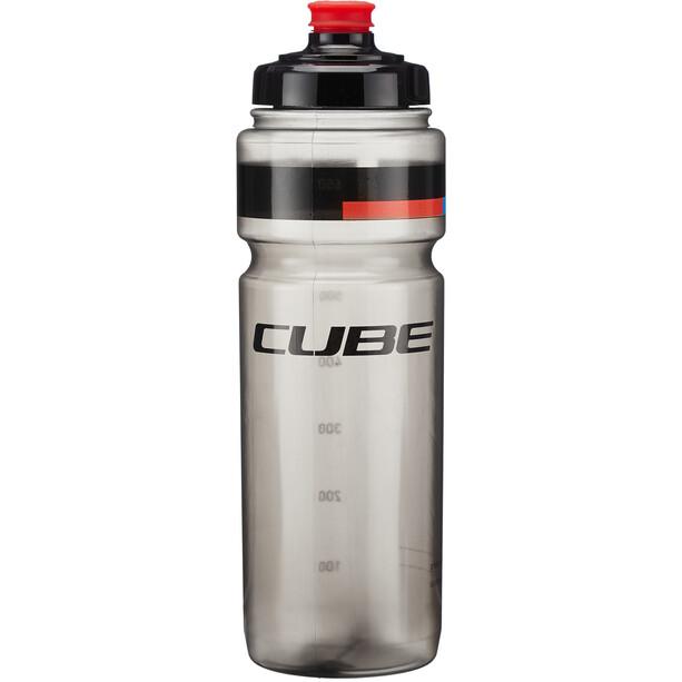 Cube Teamline Drikkeflaske 750ml, sort