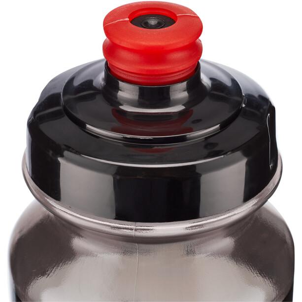 Cube Teamline Drikkeflaske 500 ml, sort