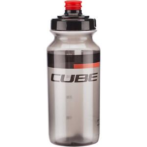 Cube Teamline Drikkeflaske 500 ml, sort sort