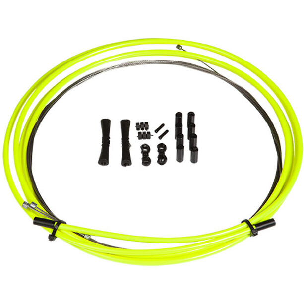 Cube RFR Universal Sport Shift Cable Set neon yellow
