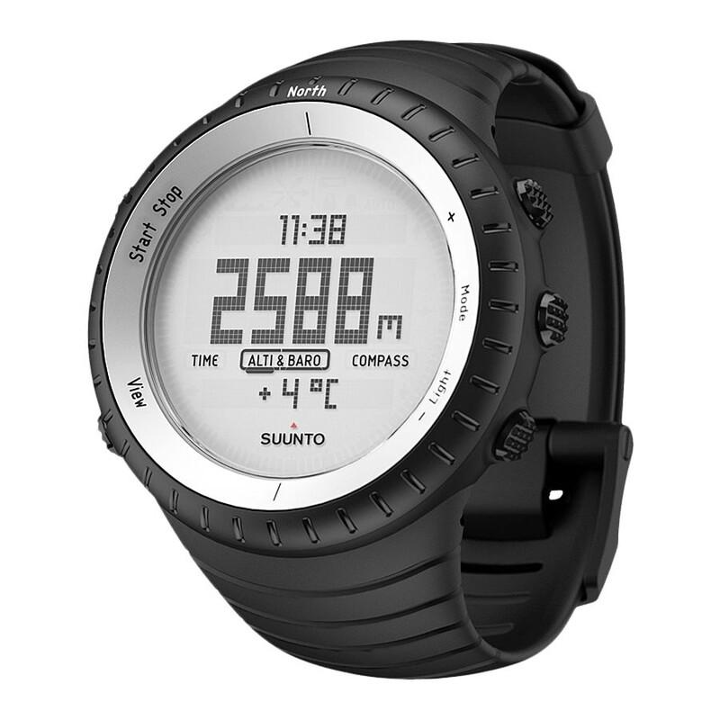 Core Classic Glacier Gray 2017 Triathlon Uhren