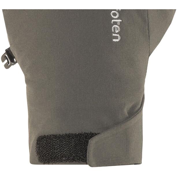 Norrøna Lofoten Dri1 PrimaLoft 170 Kurze Handschuhe phantom