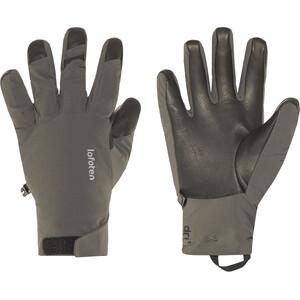 Norrøna Lofoten Dri1 PrimaLoft 170 Kurze Handschuhe phantom phantom