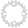 Shimano Deore FC-M532 Kjettingring 3x9-delt sølv