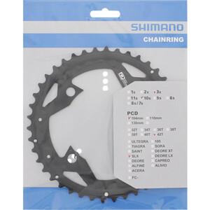 Shimano SLX FC-M670 Chainring 3 x 10-speed