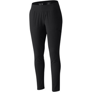 Mountain Hardwear Dynama Ankle Pants Dam black black