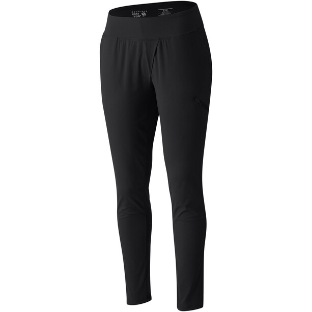 Mountain Hardwear Dynama Ankle Pants Dam black