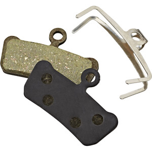 Red Cycling Products Avid X0/7/9 Trail Disc Brake Pads Organic