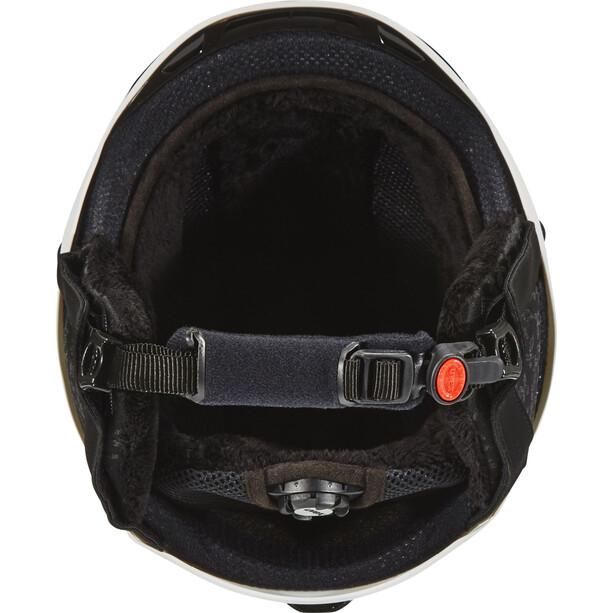 UVEX Jakk+ Style Helm weiß