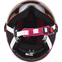 UVEX Junior Visor Pro Helm Kinder pink