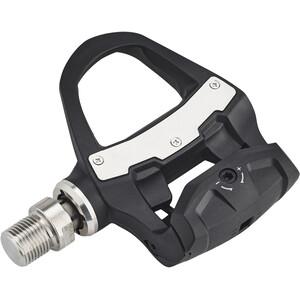 Garmin Vector 3S Plug & Play Wattmess-Pedalsystem mit einem Sensor schwarz schwarz