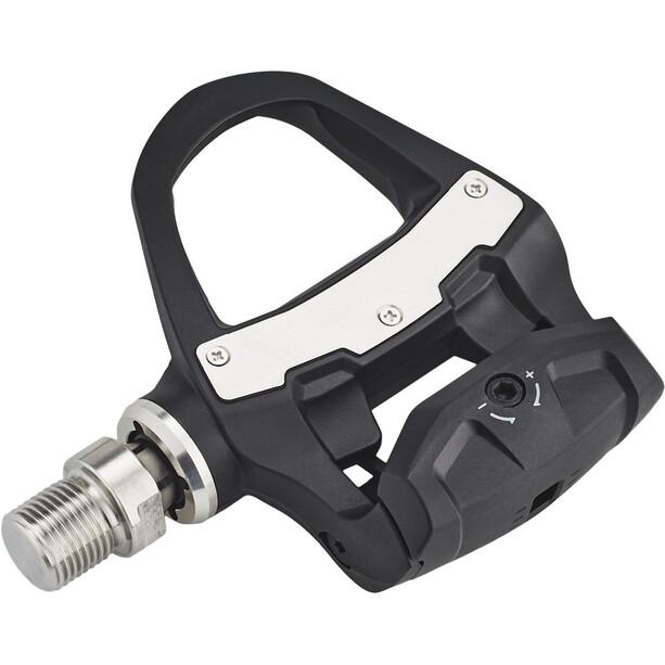 Garmin Vector 3S Plug & Play Wattmess-Pedalsystem mit einem Sensor schwarz