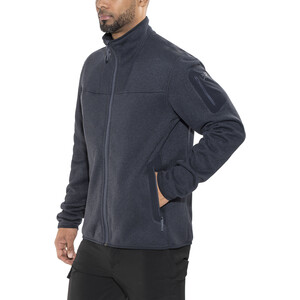 Arc'teryx Covert Cardigan Herren kingfisher kingfisher