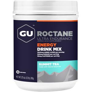 GU Energy Roctane Ultra Endurance Energy Drink Mix Dose 780g Summit Tea
