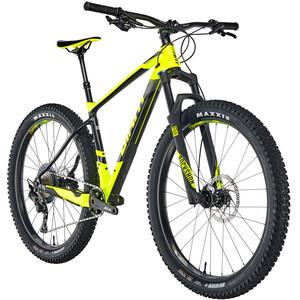 Giant XTC Advanced + 2 neon yellow neon yellow