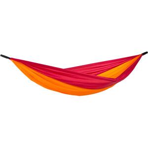 Amazonas Adventure Hamac, rouge/orange rouge/orange
