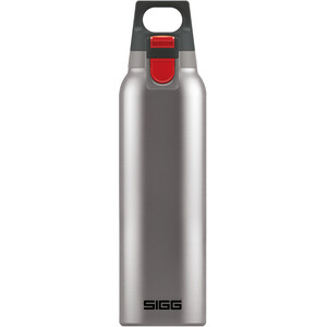 Sigg Hot & Cold One Thermoflasche 500ml grau grau